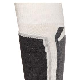 Falke SK2 Calcetines de esquí Mujer, offwhite-grey